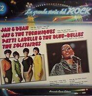 Jan & Dean, Pattie LaBelle,.. - La Grande Storia Del Rock Vol. 52