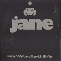 Jane - Fire, Water, Earth & Air
