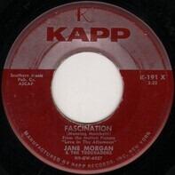 Jane Morgan - Fascination