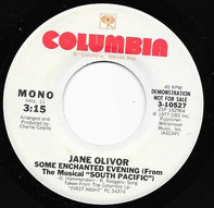 Jane Olivor - Some Enchanted Evening