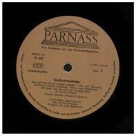 Janet Baker , Hallé Orchestra , Sir John Barbirolli - Gustav Mahler: Kindertotenlieder / Lieder Eines Fahrenden Gesellen