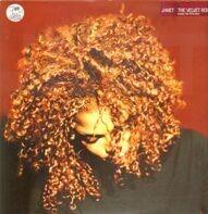 Janet Jackson - The Velvet Rope