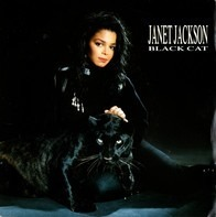 Janet Jackson - Black Cat