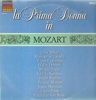 Janet Baker, Montserrat Caballé, Ileana Cotrubas,.. - La Prima Donna in Mozart