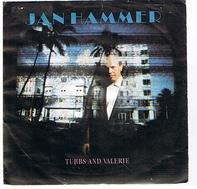 Jan Hammer - Tubbs And Valerie / Rico's Blues