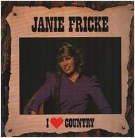 Janie Fricke - I love country