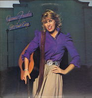 Janie Fricke - It Ain't Easy