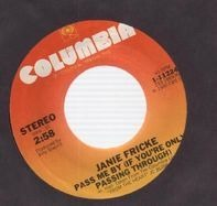 Janie Fricke - Pass Me By (If You're Only Passing Through)