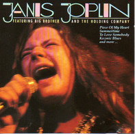 Janis Joplin Featuring Big Brother & The Holding Company - Untitled