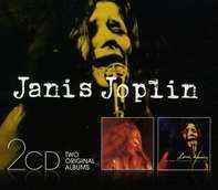 Janis Joplin - I Got Dem Ol Kozmic Blues Again + Love, Janis