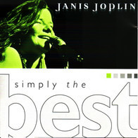 Janis Joplin - Simply The Best