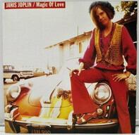 Janis Joplin - Magic Of Love