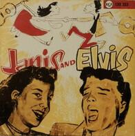 Janis Martin & Elvis Presley - Janis & Elvis