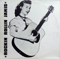 "Janis Martin - ""Rockin Rollin Janis"" Volume 1"