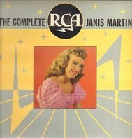 Janis Martin - The Complete RCA