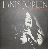 Janis Joplin - Anthology