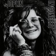Janis Joplin - Joplin In Concert