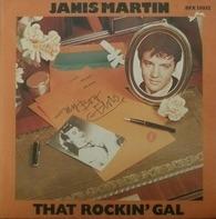 Janis Martin - That Rockin' Gal