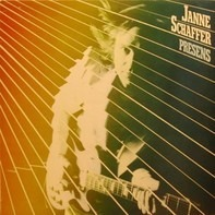 Janne Schaffer - Presens