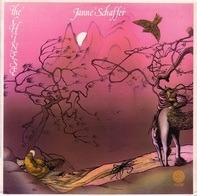 Janne Schaffer - The Chinese