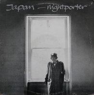 Japan - Nightporter