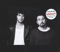 Japandroids - Near To The Wild Heart Of Life-Deluxe Edition