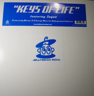Jaquita - Keys Of Life