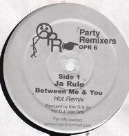 Ja Rule, DJ Kev, Sx - Party Remixers OPR 6