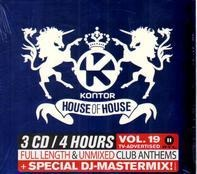 Jasper Forks / Fly Project / Bodybangers a.o. - House Of House Volume 19
