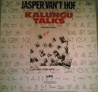 Jasper Van't Hof - Kalungu Talks