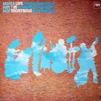 Jasper Van't Hof - Live In Montreux