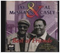 Jay McShann & Al Casey - Best of Friends