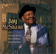 Jay McShann - Goin' To Kansas City