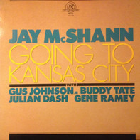 Jay McShann - Going to Kansas City