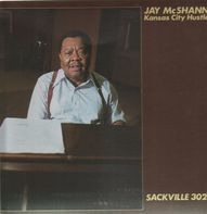 Jay McShann - Kansas City Hustle