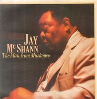 Jay McShann - The Man from Muskogee