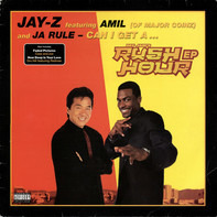 Jay-Z Featuring Amil And Ja Rule - Can I Get A... (Def Jam's Rush Hour EP)