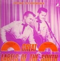 Jaybee Wasden, Fuzzy Lofton, Worley David - Great Labels Of The South