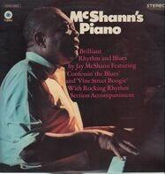 Jay McShann - McShann's Piano