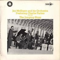 Jay McShann And His Orchestra feat. Charlie Parker - The Jumping Blues