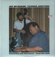 Jay McShann Featuring Don Thompson - Tuxedo Junction