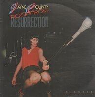 Jayne County - Rock 'n Roll Resurrection