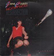Jayne County - Rock 'n' Roll Resurrection