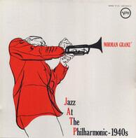 Norman Granz - 1940s