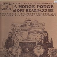 Jazz Compilation - A Hodge Podge of OFF BEAT Jazz  Vol. 2