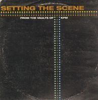Jazz Funk Soul Sampler - Setting The Scene: From The Vaults Of KPM