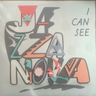 Jazzanova Feat. Ben Westbeech - I CAN SEE