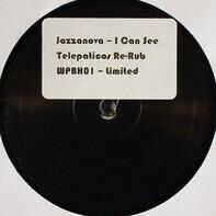 Jazzanova - I Can See (Telepaticos Re-Rub)