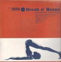 Jazzanova, Modaji, Ian Pooley - Break N' Bossa