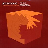 Jazzanova - Another New Day / L.O.V.E. And You & I